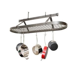 Buy Pot Racks Online At Overstock Com Our Best Kitchen