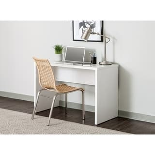 the latest fc323 2a012 Buy White, Laminate Desks & Computer Tables Online at ...