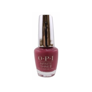 OPI Infinite Shine Aurora Berry-alis