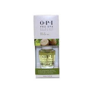 OPI Pro Spa 0.5-ounce Nail & Cuticle Oil