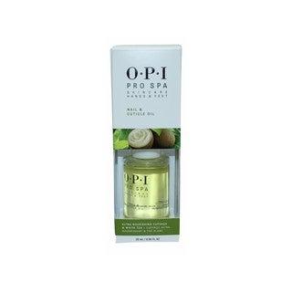 OPI Pro Spa 0.9-ounce Nail & Cuticle Oil