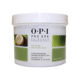 OPI Pro Spa 25-ounce Soothing Moisture Mask