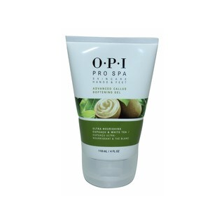 OPI Pro Spa 4-ounce Advanced Callus Softening Gel