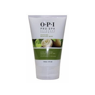 OPI Pro Spa 4-ounce Soothing Moisture Mask
