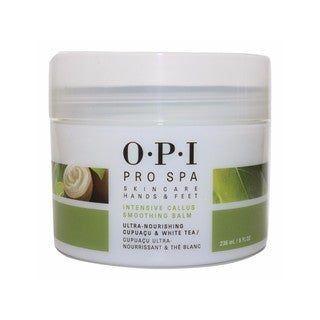 OPI Pro Spa 8-ounce Intensive Callus Smoothing Balm
