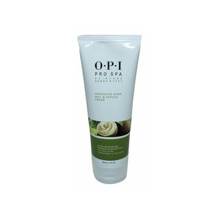 OPI Pro Spa 8-ounce Protective Hand Cuticle Cream