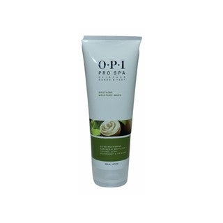 OPI Pro Spa 8-ounce Soothing Moisture Mask