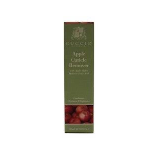Cuccio Apple 0.75-ounce Cuticle Remover