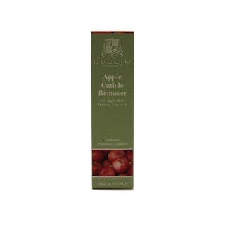 Cuccio Apple 0.75-ounce Cuticle Remover