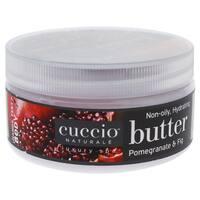 Cuccio Pomegranate & Fig 8-ounce Butter Blend