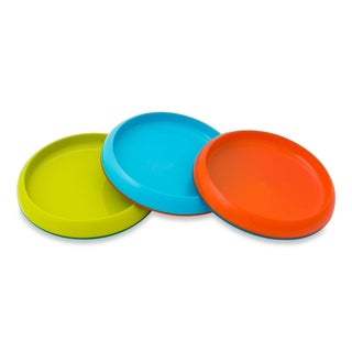 Boon Blue/Orange/Green Edgeless Nonskid Plates