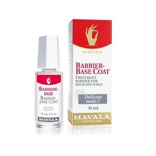Mavala Switzerland 0.3-ounce Barrier Base Coat