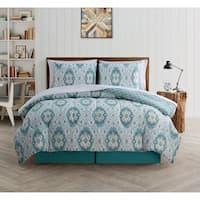 Avondale Manor Nicola 8-piece Bed in a Bag Set