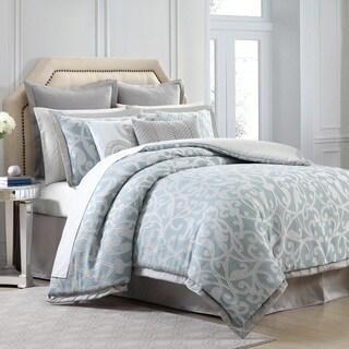 Charisma Legacy Jacquard Woven Comforter Set