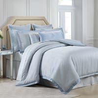 Charisma Harmony Woven Jacquard Comforter Set