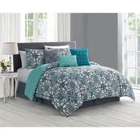 Avondale Manor Regan 7-piece Comforter Set
