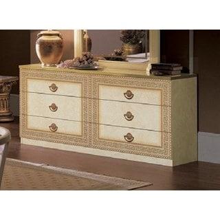 Luca Home Athena Double Dresser