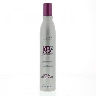 L'ANZA Volume 10.1-ounce No Weight Conditioner