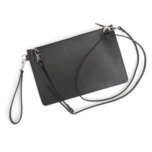 Royce Leather Rfid Blocking Crossbody Handbag