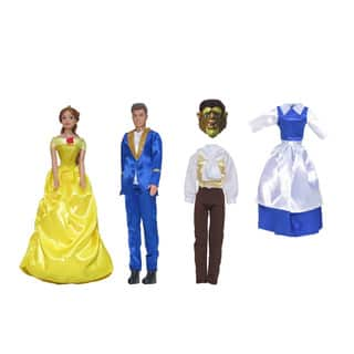 Belle & The Prince Set|https://ak1.ostkcdn.com/images/products/16821424/P23123677.jpg?impolicy=medium