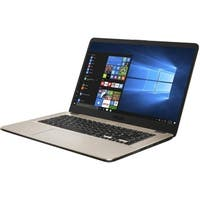 """Asus VivoBook 15 X505BA-RB94 15.6"""" LCD Notebook - AMD A-Series (7th G"""