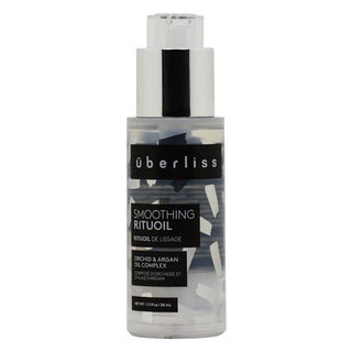 Uberliss 1.3-ounce Smoothing RituOil with Orchid and Argan Oil Complex