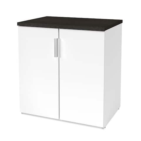 Porch & Den Sasanqua 2-door Storage Unit