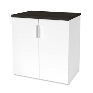 Bestar Pro-Concept Plus 2-door Storage Unit