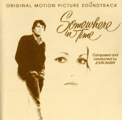 SOMEWHERE IN TIME - SOUNDTRACK
