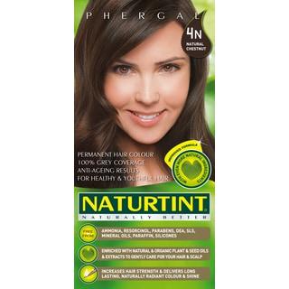 Naturtint Permanent Hair Colorant 4n Natural Chestnut