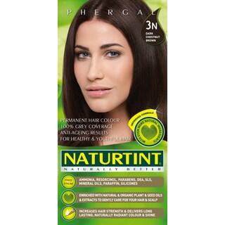 Naturtint Permanent Hair Colorant 3N Dark Chestnut Brown