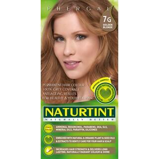 Naturtint Permanent Hair Colorant 7G Golden Blonde