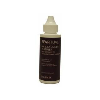 SpaRitual 2-ounce Nail Lacquer Thinner