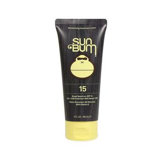 Sun Bum Original Shorties 3-ounce Sunscreen Lotion SPF 15