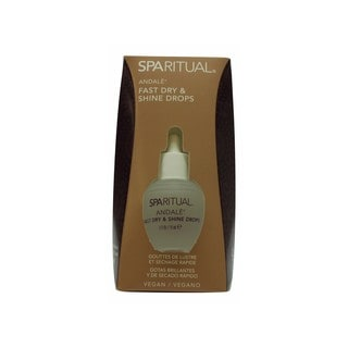 SpaRitual Andale Fast Dry & Shine Drops