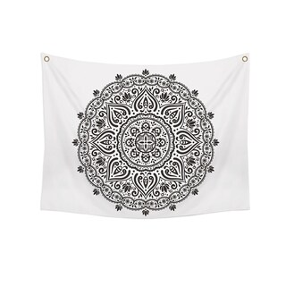 Stratton Home Decor Mendi Wall Tapestry