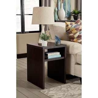 ClosetMaid Modular End Table
