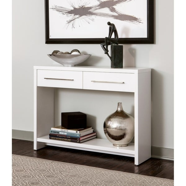 ClosetMaid Modular Console Table. Opens flyout.