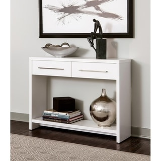 ClosetMaid Wood Modular Console Table