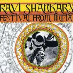 Ravi Shankar - Ravi Shankar's Festival from India