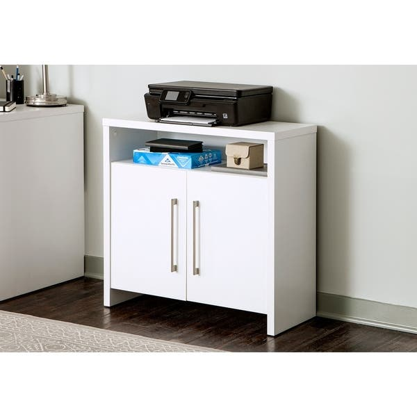 Closetmaid Modular 2 Door Storage Cabinet On Sale Overstock 16828637