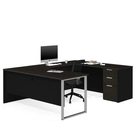 Bestar Pro-Concept Plus U-Desk