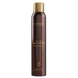 L'ANZA Keratin Healing Oil Plumper 4.5-ounce Finishing Spray