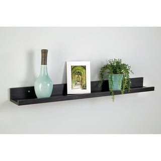 "ClosetMaid 35"" Floating Ledge Shelf"