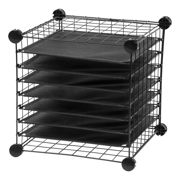 Shop Iris Scrapbook Organizer Cube Free Shipping On Orders Over