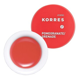 Korres 0.21-ounce Lip Butter Pomegranate