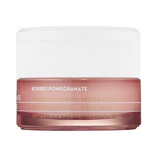 Korres Pomegranate 1.35-ounce Balancing Cream-Gel Moisturiser for Oily Combination Skin