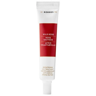 Korres Wild Rose 0.51-ounce Brightening Eye Treatment for All Skin Types