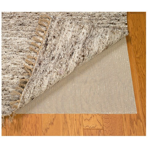 Rug Pad Ultra Grip Natural Area Rug Underlay - 4' x 6'