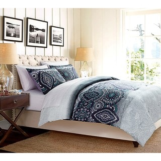 VCNY Home Dakota 5-piece Twin Bed in a Bag Set
